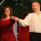 Brno kultura Stará radnice tanec Irsko flamenco Španìlsko skupina La Quadrilla